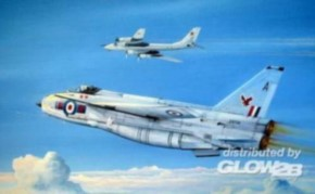 BAE Lightning (BAC) F.2A/F.6