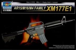 AR15/M16/M4 Family XM177E1