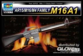 AR15/M16/M4 M16A1 Assault Rifle