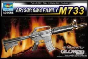 M733 Machine Gun