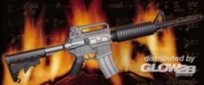 SR-16 Rifle