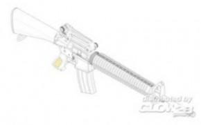 AR15/M16/M4 Family M16A3