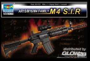 AR15/M16/M4 M4 SIR