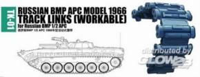 Panzerketten für russ. APC model 1966