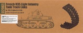 Panzerketten für fr. Panzer R35