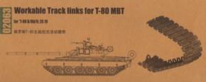 Panzerketten für Haubitze S19