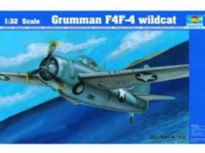 Grumman F4F-4 Wildcat Guadalcanal 1942