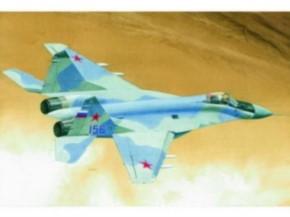 MiG-29 M Fulcrum