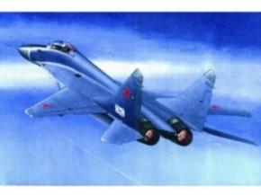 MiG-29 K Fulcrum