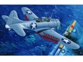 SBD-3 Dauntless Midway US Navy