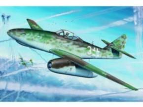 Messerschmitt Me 262 A-1a mit R4M