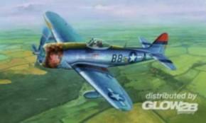 P-47D-30 Thunderbolt Dorsal Fin