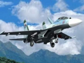 Sukhoi Su 27-UB Flanker C