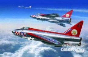English Electric BAC Lightning F.1A/F.3