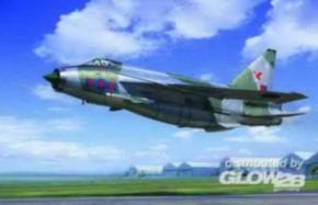 BAE Lightning F.2A/F.6