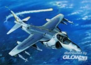 AV-8B Harrier II, Night Attack