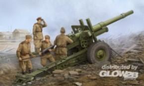 sov. ML-20 152mm Howitzer