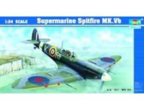 Supermarine Spitfire Mk.V b