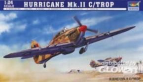 Hurricane Mk.II C/Trop