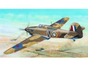 Hurricane Mk.II D/Trop