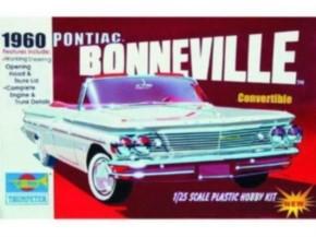 ´60 Pontiac Bonneville Convertible
