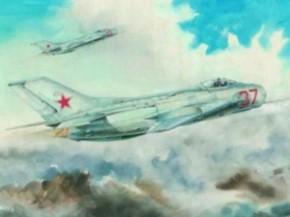 MiG-19 S Farmer C