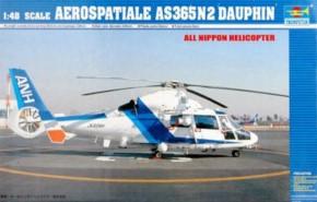 jap. SA-365N2 Dauphin