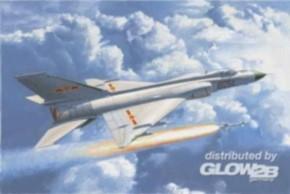 J-8D Finback