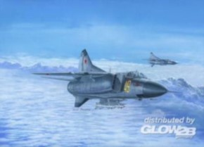 MiG 23 M Flogger-B