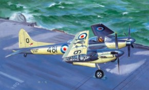 De Havilland Sea Hornet NF.21