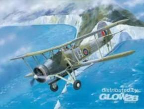 Fairey Swordfish Mk.I