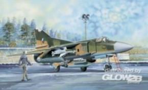 MiG23MF Flogger-B