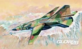MiG23MLD Flogger-K
