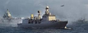 PLA Navy 051C Air Defense DDG