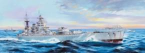 HMS Nelson 1944  (Versand nur als Sperrgut)