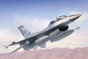 F-16B/D Fight Falcon Block 15/30/32