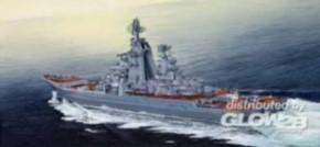 USSR Admiral Lazarev ex-Frunze
