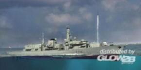 HMS Kent Type 23