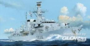 HMS Montrose F236 Type 23