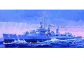 USS DD-537 The Sullivans
