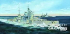 Schlachtschiff HMS Queen Elizabeth