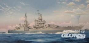 USS Indianapolis CA-35 1945