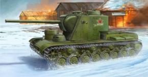 KV-5 Super Heavy Tank