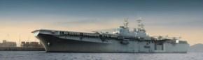U.S.S. Iwo Jima LHD-7, Neuheit 05/16