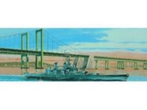 USS New Jersey BB-62 1983