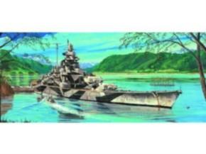 Tirpitz 1944