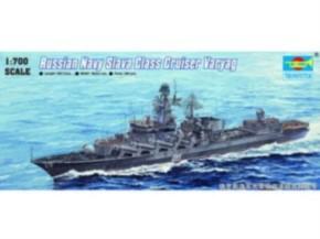 Russ. Slava Class Cruiser Varyag