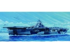 USS Franklin CV-13