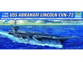 USS CVN-72 Abraham Lincoln