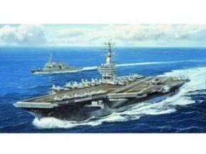 USS Nimitz CVN-68 2005